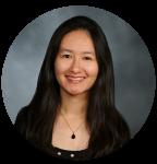 Headshot of Amy Tsou