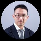 Headshot of Chun-Jun Guo